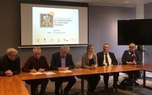 Signature de la Charte d'accueil des professionnels en déchèteries publiques de Bourgogne-Franche-Comté