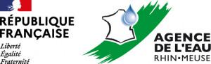 Logo de l'Agence de l'eau Rhin-Meuse