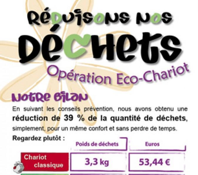 Exposition Eco-Chariot - Panneau 1