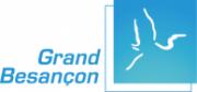 Logo de la Communauté d'Agglomération du Grand Besançon