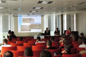 Deuxième journée interrégionale d'information et d'échanges sur les micropolluants dans l'eau