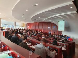 Journée ASCOMADE et Agence de l'eau Rhin Meuse à Metz sur l'autosurveillance des réseaux d'assainissement
