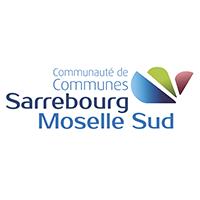 Logo de la CC Sarrebourg Moselle Sud