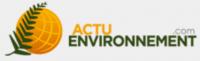 Logo du magazine Actu Environnement